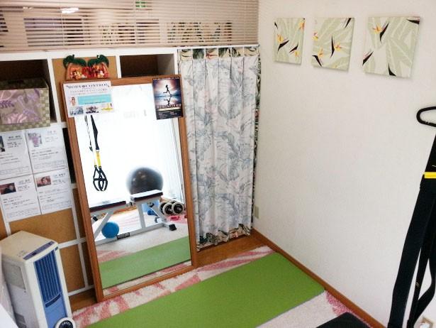 エニタイムフィットネス 菊川店の画像